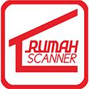rumah scanner