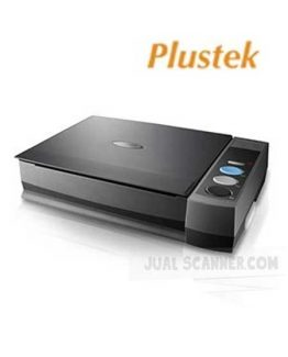 Plustek OpticBook 3800