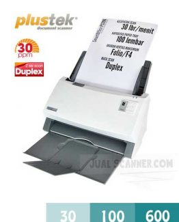 Plustek SmartOffice PS396