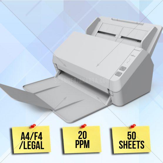 scanner dokumen scanpartner 1120