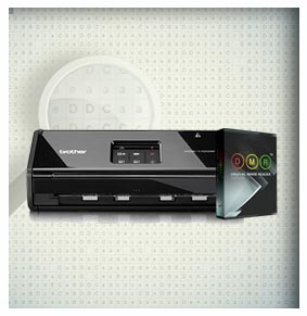 DMR Mini Brother 1100