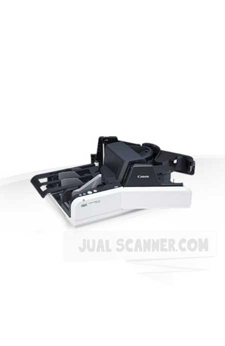 Check Scanners Canon CR-190i / CR-190i UV