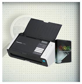 DMR Akademik Panasonic 1015